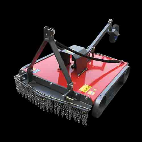 TM Slasher Topper Mower